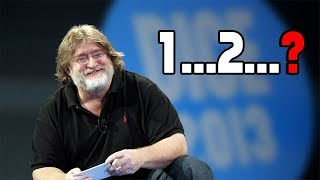 THE REAL REASON VALVE CANNOT COUNT TO 3! (Why Valve Games Don't Get a Third Installment!)