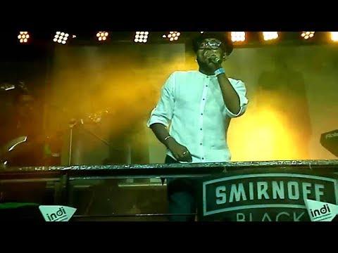 Bang Bang Title song Live By Benny Dayal   Neeti Mohan   Hrithik Roshan