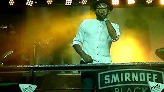 Bang Bang Title Song Live By Benny Dayal | Neeti Mohan | Hrithik Roshan