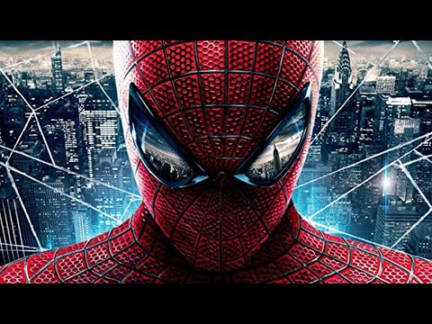 The Amazing SpiderMan Part 2  ralphthemoviemaker
