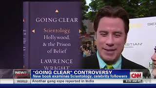 Going Clear: The book that Scientology hates to this day