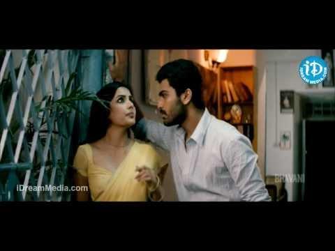 Sharwanand, Priya Anand First Love Scene - Ko Ante Koti Movie