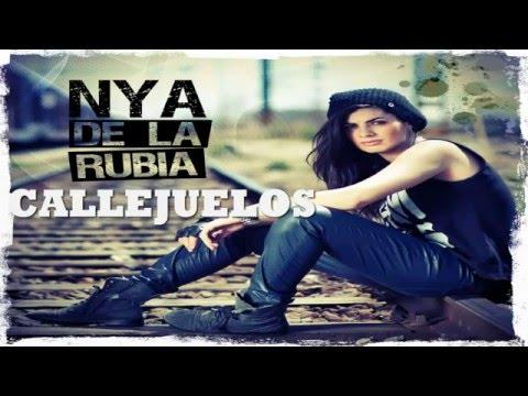 Callejuelos De Nya De La Rubia( Official Vídeo )
