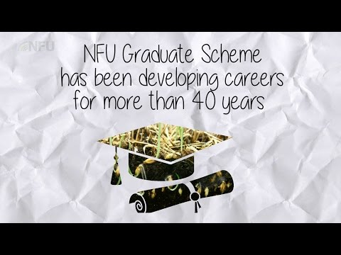 NFU Graduate Scheme