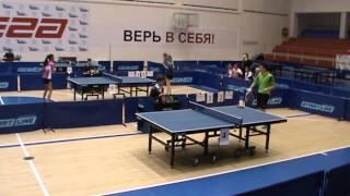 Жуков - Ненашкин (Чемпионат СФО 2015 Бердск)