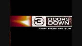 3 Three Doors Down - When I