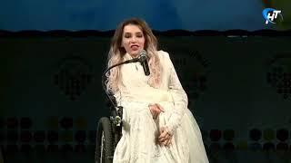 Julia Samoylova-I Won't Break-LIVE