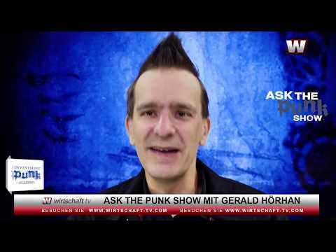 Ask The Punk: Investieren in Startups nützlich?