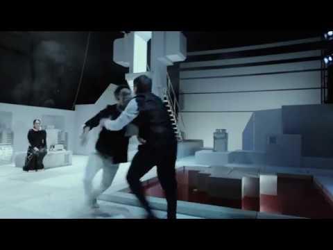 trailer VIATA SI MOARTEA LUI RICHARD AL II-lea - regia si versiunea scenica Radu Iacoban
