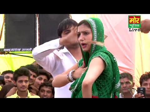 New Haryanvi D J Song 2017    Bahu Jamidar Ki 2    Sapna Dance   