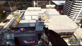 Let's Play - Battlefield 4 (PS3) Multiplayer #1