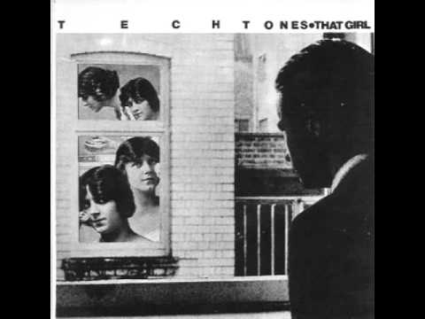 Techtones - That Girl