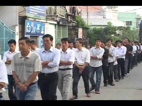 Đám Tang Bùi Thành Đạt(p7)
