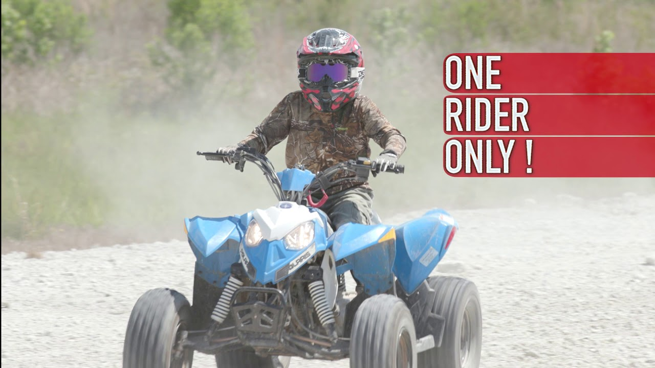 ATV Safety | Mississippi State University Extension Service