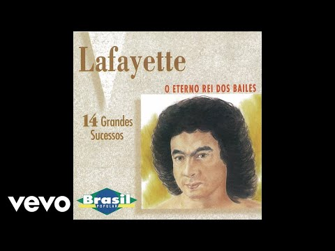 Lafayette - Café Da Manhã (Pseudo Video)
