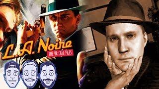 Video LA Noire VR - The Jaboody Show download MP3, 3GP, MP4, WEBM, AVI, FLV Juli 2018