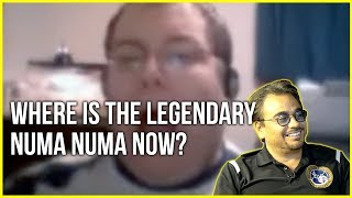 Why Videos Go Viral│30 Million Views│Where Is Numa Numa?