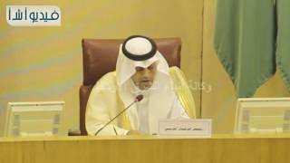 بالفيديو :كلمة رئيس البرلمان العربي امام المؤتمر الثاني للبرلمان العربي ورؤساء البرلمانات العربية