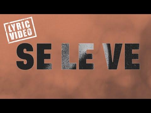 Dimelo Flow, Sech, Lenny Tavarez, Arcangel, De La Ghetto, Justin Quiles, Dalex - Se Le Ve (Letra)