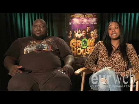 Faizon Love Explains Why He Called Spike Lee a House N*gga