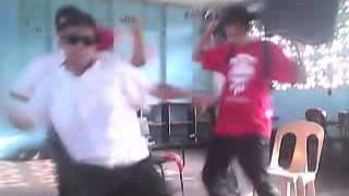 Harlem Shake (DARK KNIGHT FALLEN) Pt.1