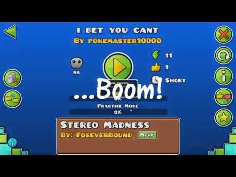 (Account Hacker Tool Proof) HACKING Pokemaster10000 {GEOMETRY DASH}