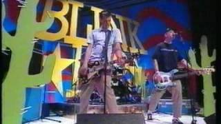 Gambar cover Blink 182 - Josie (Recovery, 1998)