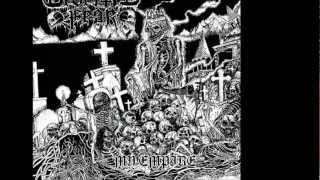Deserted Fear - The Battalion of Insanities