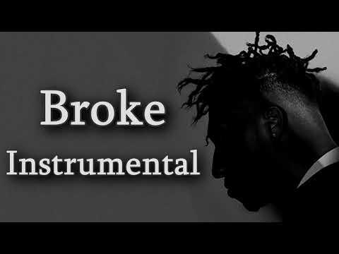 Lecrae - Broke (Instrumental)