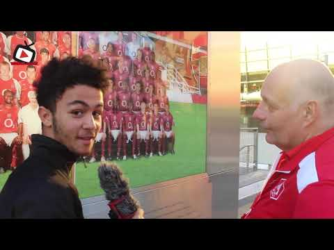 Highbury History with Claude | Episode 2 - The Invincibles | 💥AFTV Young Gunz💥