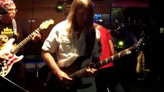 Confederate Grey - You Got Another Thing Coming - Gene's Seafood 5-3-13