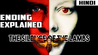 The Silence of the Lambs (1991) Ending Explained