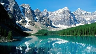 Невероятная Дикая Природа Аляски  Красота Северной Америки  National Geographic