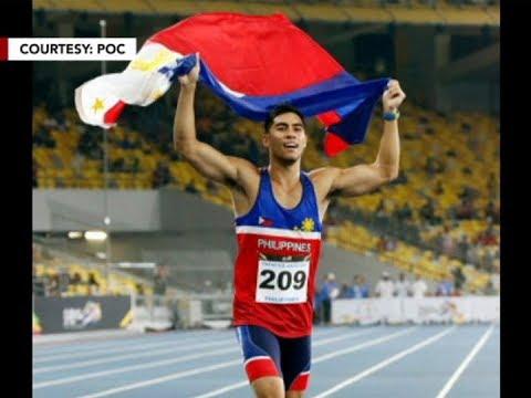 Team Pilipinas, may 10 ginto na sa 2017 SEA Games