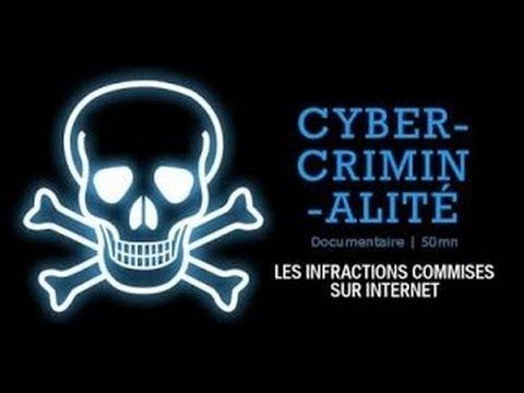 Reportage choc Francais Fr: Cybercriminalité, Hacker, Anonymous