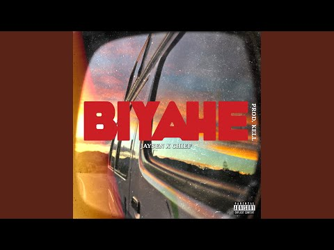 Biyahe (feat. JaySen)