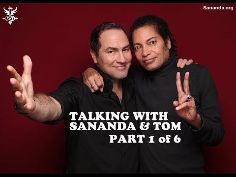 Talking With Sananda Maitreya & Tom Rhodes - Part 1 of 6