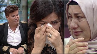 Hanımları ağlatan olay ne? Gelinim Mutfakta 3. Bölüm
