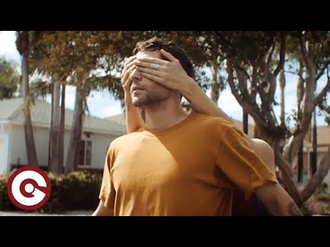 EMMIT FENN - Control (Official Video)