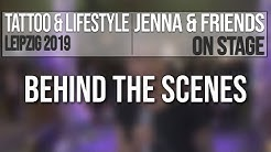 TATTOO BEAUTY & LIFESTYLE - BEHIND THE SCENES