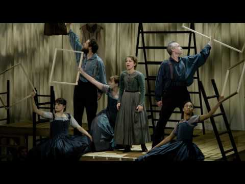 Jane Eyre at the Grand Opera House