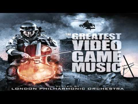 London Philharmonic Orchestra - Battlefield 2: Theme [HD]