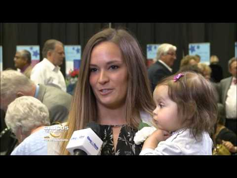 2017 Russ Berrie Making a Difference Awards, Part 2