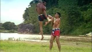 Chai Yuth - Muay Thai Vol 1 History & Basics pt 1
