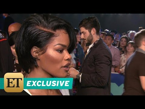 EXCLUSIVE: Teyana Taylor Wins VMA for 'Fade' Choreography, Reveals Her Favorite At-Home Workout M…
