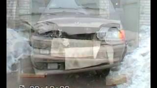 Рихтовка ВАЗ  21015. Кузовной ремонт. BODY REPAIR