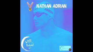 What The Cup!? A Podcast (Ep. 3) - Nathan Adrian