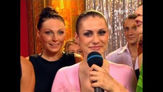 Танцы со звездами - 2009 - Анна Ковальчук - выпуск №13