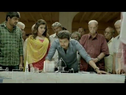 Kathi Blueprint scene | Mass Bgm | Whatsapp Status Video |