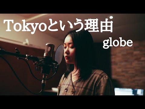 「Tokyoという理由」globe  piano ver. cover